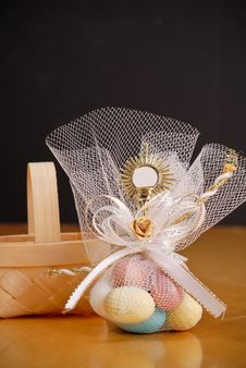 Free Easter Gifts Stock Photos - 19301733