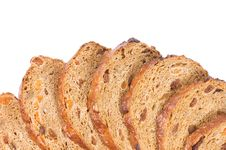 Free Cut Bread Stock Photo - 19302010