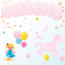Free Kids Party Stock Images - 19302134