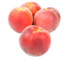 Free Peaches Stock Photography - 19302292