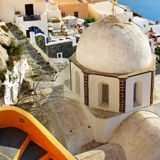 Free Santorini Stock Photos - 19303153