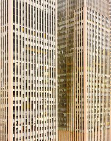 Free Modern Building Exterior Stock Photo - 19305650