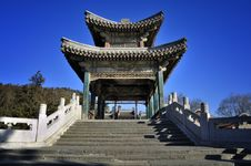 Free China Beijing Summer Palace Royalty Free Stock Photos - 19306278