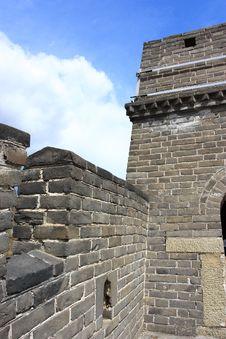 Free Great Wall Of China Stock Photos - 19307243