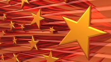Free Star Abstract Background. Royalty Free Stock Image - 19308356