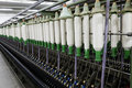 Free Cotton Chord Spools In  Textile Factory Stock Image - 19311511