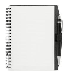 Free Notebook Royalty Free Stock Photos - 19310048