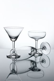 Free Cocktail Glass Stock Photos - 19311073