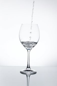 Free Cocktail Glass Stock Image - 19311121