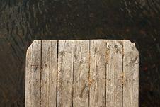 Free Bridge Stock Image - 19311701