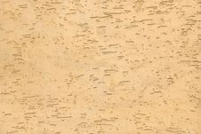 Free Yellow Wall Texture Royalty Free Stock Photos - 19313418