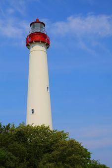 Free Lighthouse Royalty Free Stock Photos - 19314108