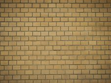Free Brick Wall Royalty Free Stock Images - 19314309