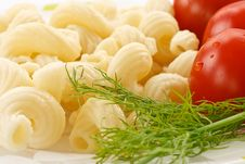 Free Pasta Stock Photo - 19315630