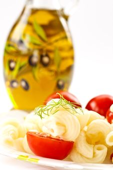 Free Pasta Stock Photo - 19315700