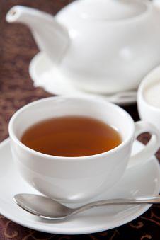 Free Tea Stock Photo - 19318940