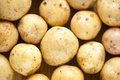 Free Fresh Potatoes Royalty Free Stock Images - 19329419
