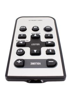 Remote Controller Royalty Free Stock Photo