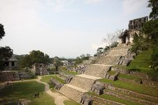 Free Palenque Royalty Free Stock Photos - 19320268