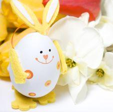 Free Easter Eggs Stock Photos - 19320883