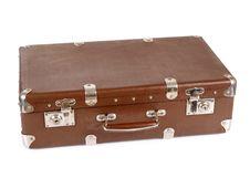 Free Closed Suitcase Stock Image - 19321151