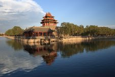 Free Forbidden City Stock Images - 19321664