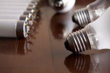 Free Lamp Stock Photo - 19324550