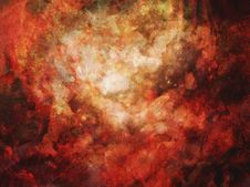 Free Abstract Inferno Stock Photo - 19325100