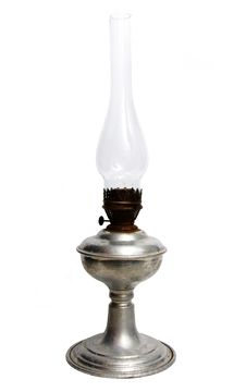 Free Oil Lamp Stock Photography - 19325352