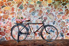 Free Vintafe Bicycle Stock Photos - 19325853