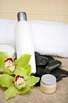 Free Spa Concept Stock Photo - 19325900