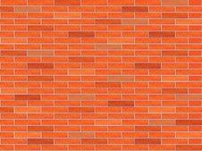 Free Brick Wall Royalty Free Stock Images - 19329199