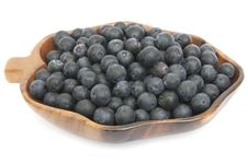 Free Blueberries Stock Photos - 19329383