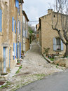 Free Village View In France Stock Image - 19339581