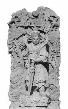 Free God Stone Carving Stock Photos - 19333443