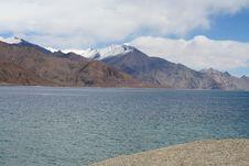 Free Lake And Mountain Stock Image - 19333811