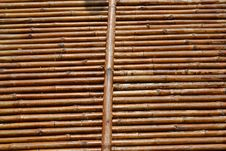Free ฺฺBamboo Stock Photography - 19335842