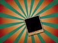 Free Grunge Photo Frames Stock Images - 19346664