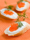 Free Red Caviar Stock Photo - 19347200
