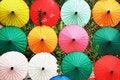 Free Umbrella Handmade Stock Photo - 19347340