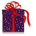 Free Gift. Stock Photo - 19348260