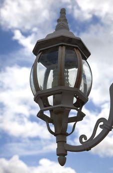 Free On Sky Lantern Stock Photos - 19340473