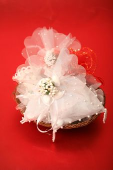 Free Wedding Candy Stock Image - 19340671
