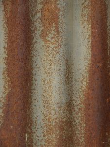Free Rusty Background Royalty Free Stock Image - 19341206