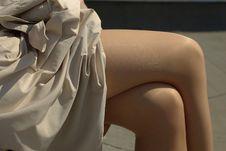 Free Female Legs Stock Photo - 19343160