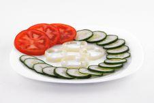 Free Salad Stock Photos - 19344233