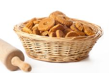 Free Cookies Stock Image - 19345961