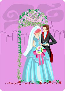 Free Wedding Stock Images - 19346234