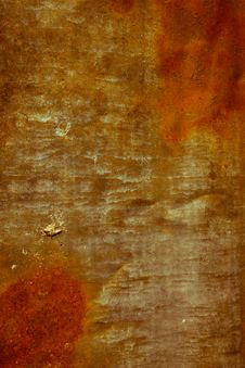 Free Full Rusty Background. Royalty Free Stock Image - 19348976