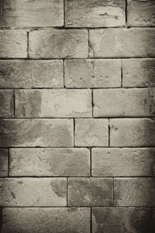 Free Old Wall Royalty Free Stock Photos - 19349498